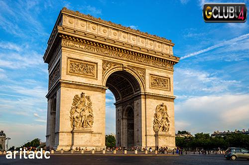เมืองที่ดีที่สุดในฝรั่งเศส