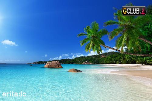 เกาะปราสลิน